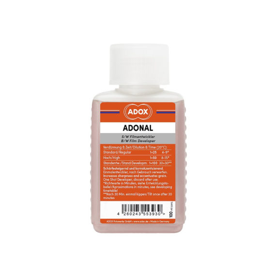 Adox Adonal/Rodinal | 100ml concentraat