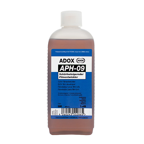 Adox APH09 | 500ml concentraat