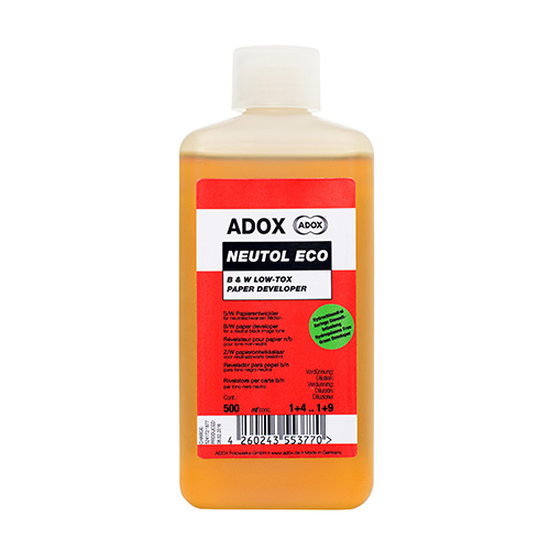 Adox Neutol Eco | 500ml concentraat
