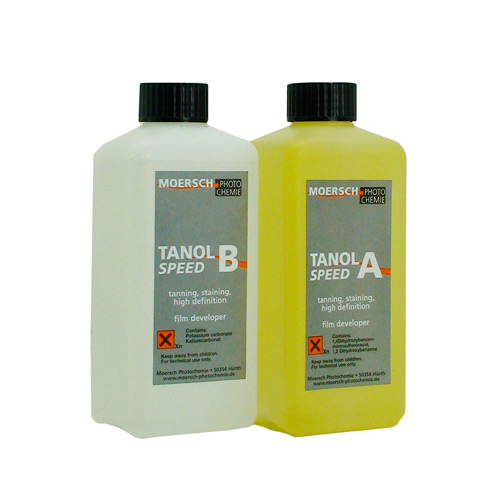 Moersch Tanol Speed | 2x 100ml concentraat