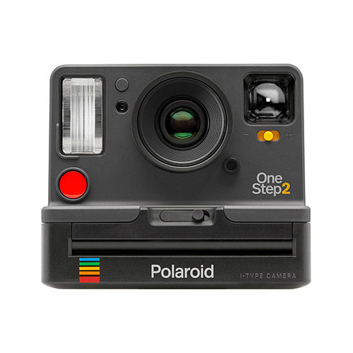 OneStep2 Viewfinder Grafiet | Polaroid Originals
