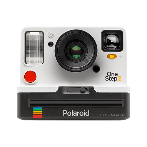 OneStep2 Viewfinder Wit | Polaroid Originals