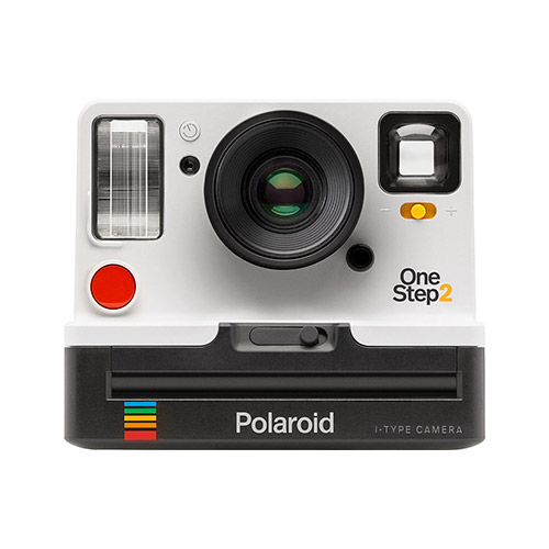 Onestep 2 wit | Polaroid Originals