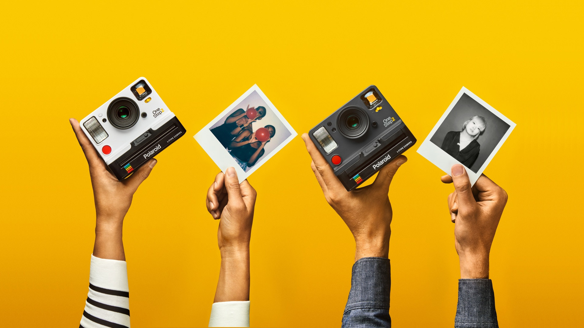 Polaroid Originals | FotoFilmFabriek