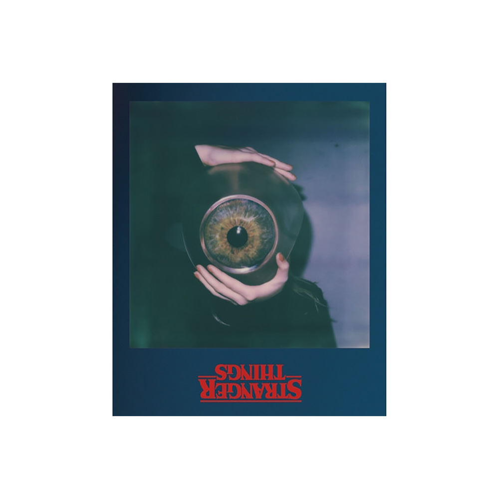 Polaroid Originals | Stranger Things Color Film for i-Type camera's
