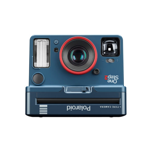 Polaroid Originals | Stranger Things Camera | Limited Edition OneStep2 i-type Camera | FotoFilmFabriek | Het Magazijn Dordrecht