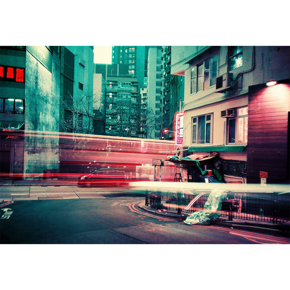 Lomography Lomochrome Purple | Kleinbeeldfilm