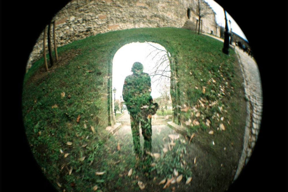 Lomography Fisheye One | Kleinbeeld Fisheye Camera | Zwart | FotoFilmFabriek
