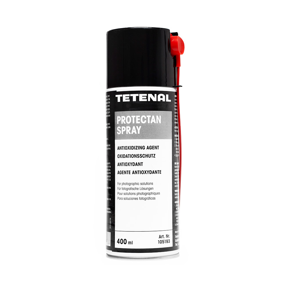 Tetenal Protectan Spray | 400ml | FotoFilmFabriek